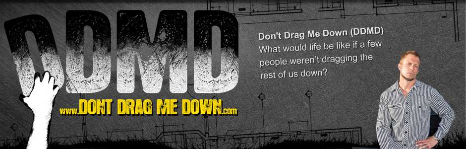 DontDragMeDown