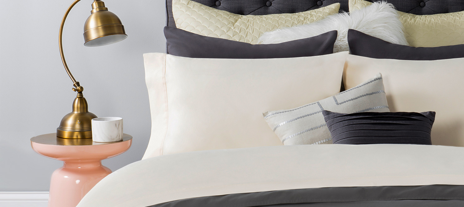 Buy Luxury Sheet Sets