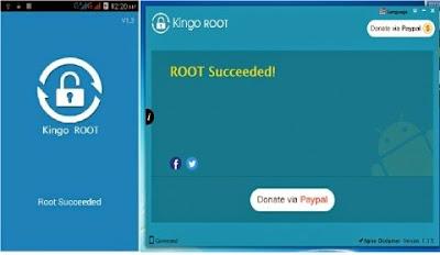 Kingo Root 2