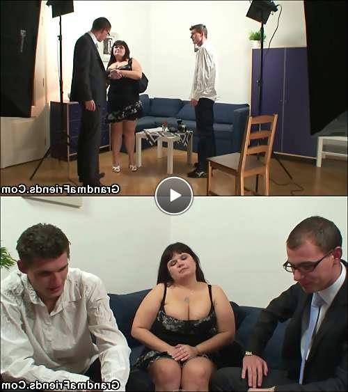 young busty slut milfs video