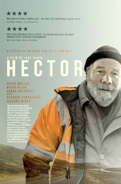 Hector (2015) ταινιες online seires xrysoi greek subs
