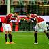 Milan 2, Siena 0: Crisis Averted