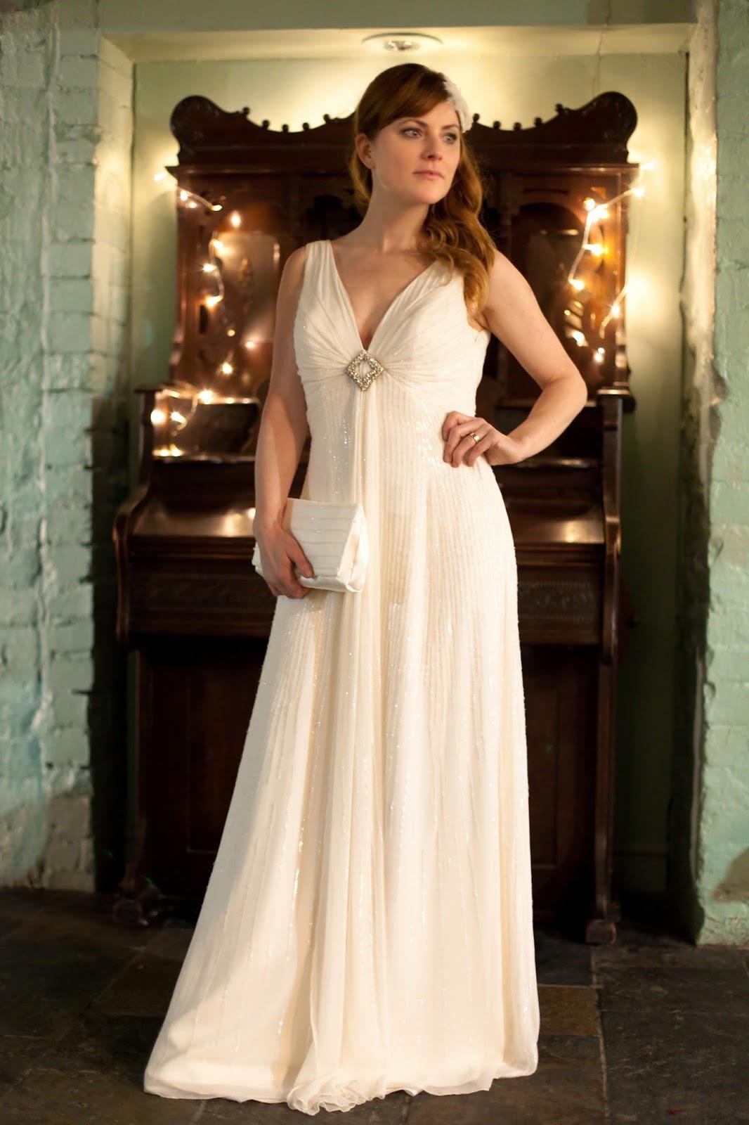 Alternative Wedding Dresses Bristol : Bristol vintage wedding fair april
