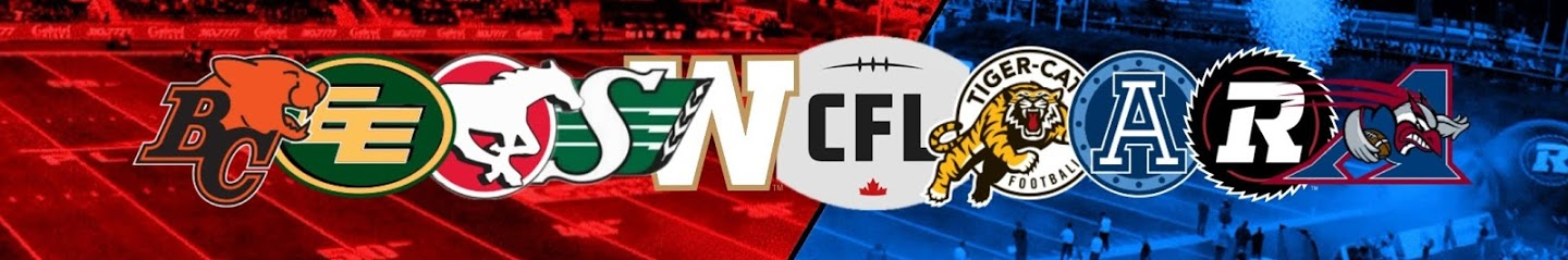 Celebrating All Things Canadian Football
