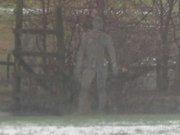Hantu Jaring (hantu hujan panas)