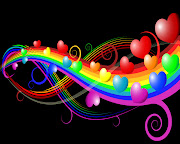 A mi me gustan los corazones y todos los colores.