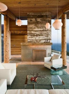 Comment organiser un décor champêtre dans le salon?