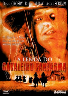 Filme A Lenda Do Cavaleiro Fantasma Dublado