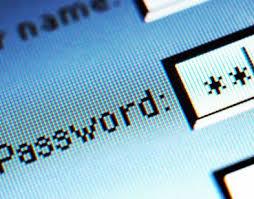 password facebook USA