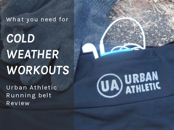 What You Need for Cold Weather Workouts