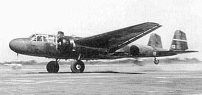 Mitsubishi G3M Type 96 Land