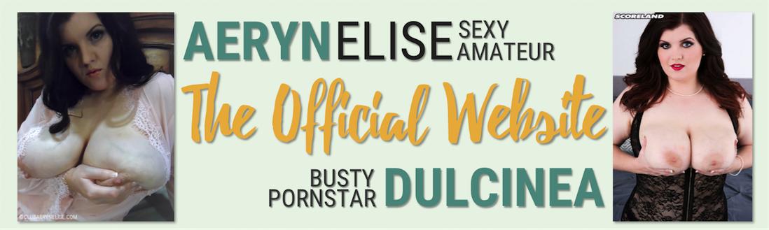 Sexy Amateur Aeryn Elise