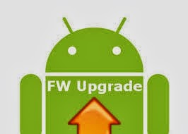 Gagal Upgrade Android pada Samsung Galaxy