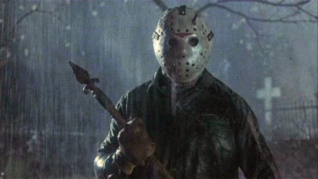 Péntek 13. - VI. rész: Jason él / Jason Lives: Friday the 13th Part VI [1986]