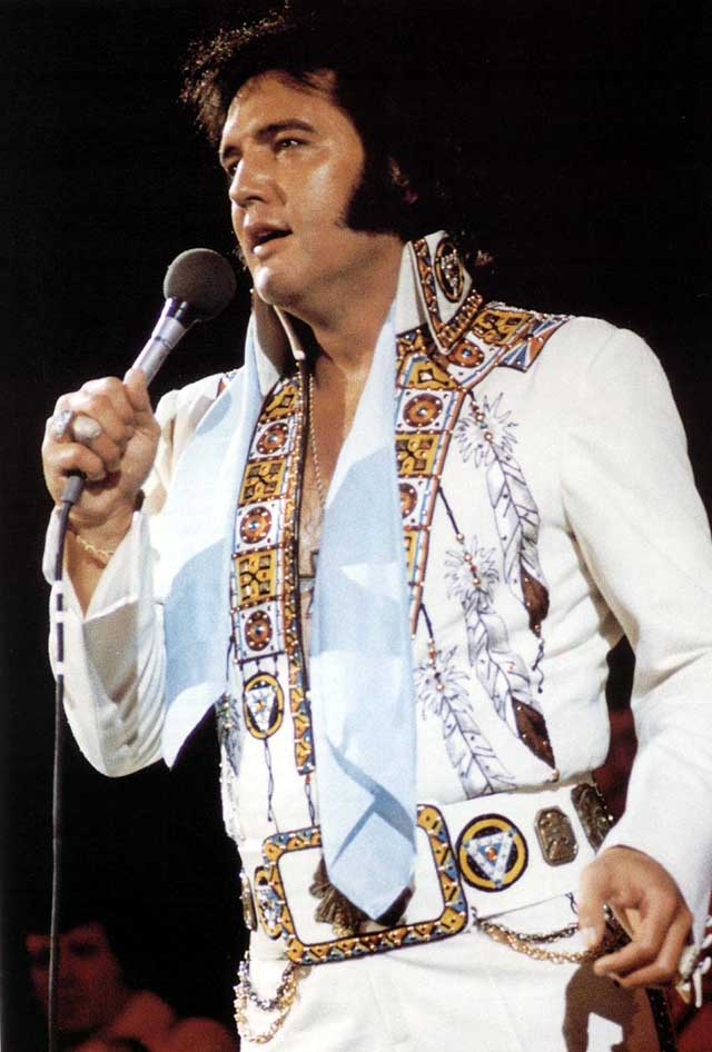 The World Of Elvis Jumpsuits 68 Pictures Of Elvis