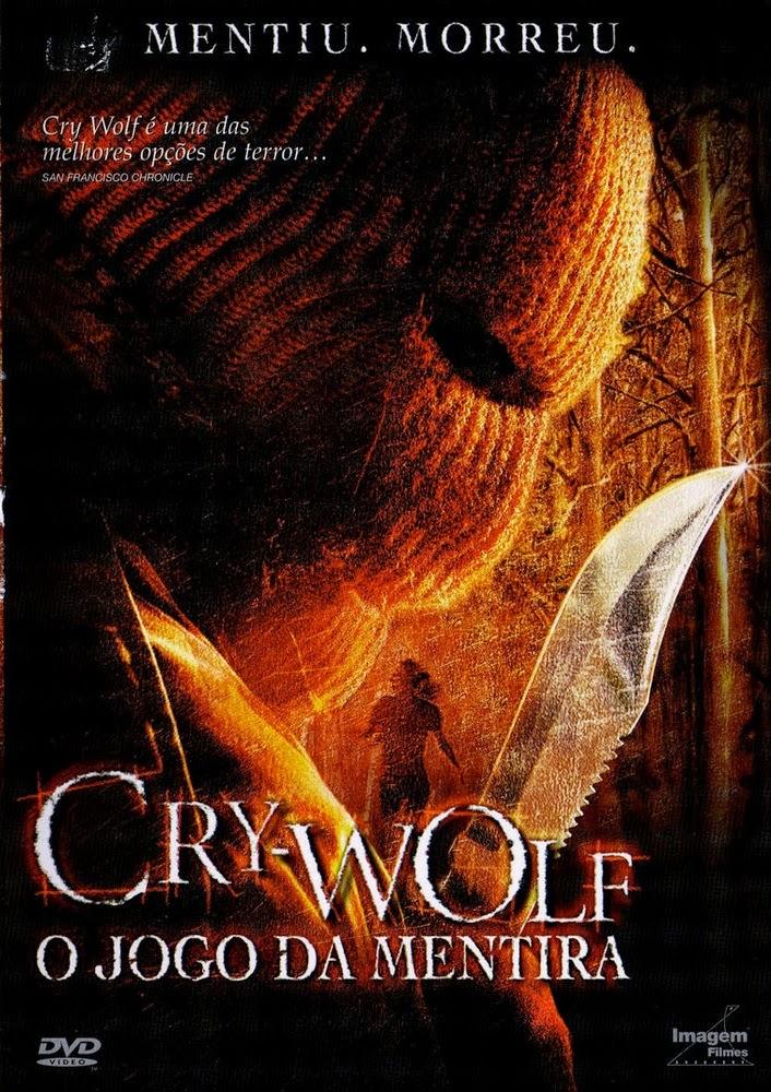 Cry Wolf: O Jogo da Mentira – Dublado