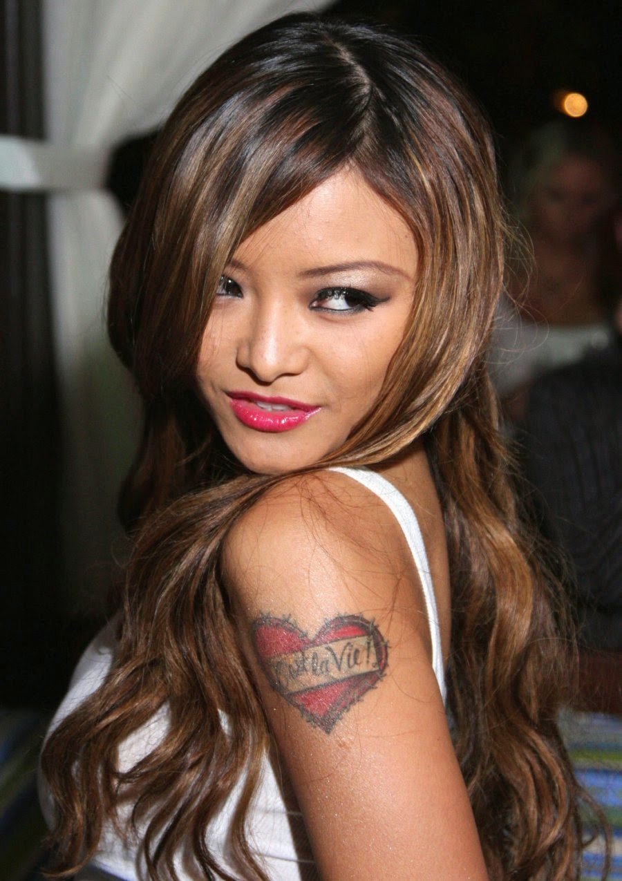 "Tila Tequila Writes About ""Popstars That Worship Satan"""