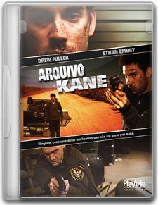 Capa Arquivo Kane   DVDRip   Dublado (Dual Áudio)