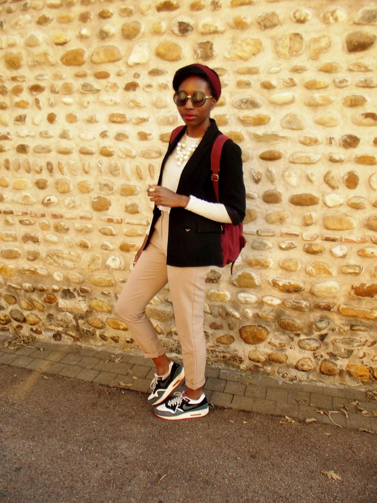 Good Morning Pretty Fashion blog