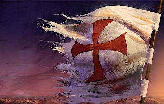 La Orden Templaria conocía y explotaba el continente Americano antes del 1300 d.C. Templariostx9