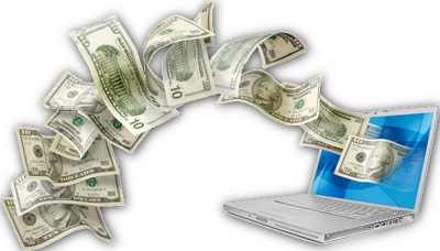 make easy money internet