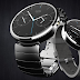 Motorola introduces Moto 360, its iconic Android Wear-based smartwatch