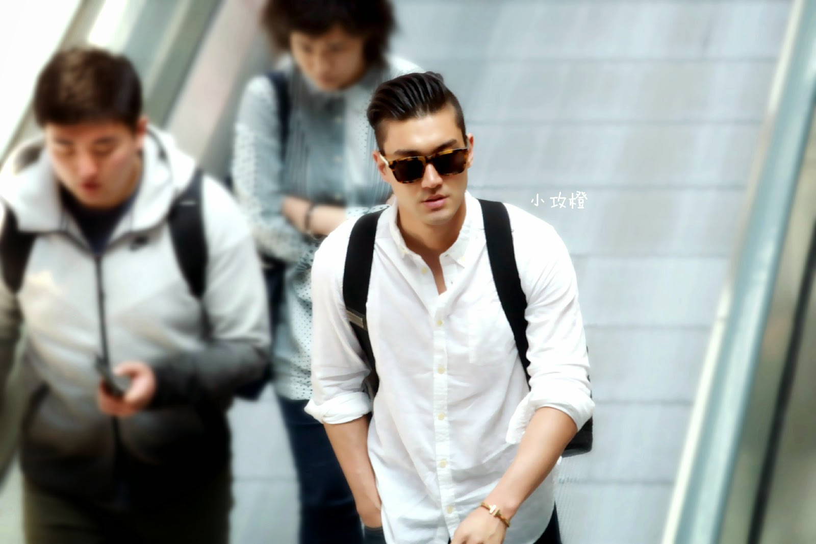 |WGM Chinese Version| We Are In Love - BF Choi Siwon |SUJU ...