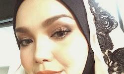 Fesyen Dato Siti Nurhaliza Yang Cukup Memukau Peminatnya 5 Gambar - 640 x 640 jpeg 76kB