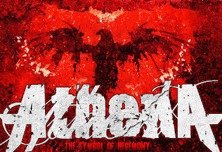Athena Band Trash Gothic Metalcore Semarang