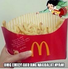 Princess Sarah meme 5