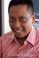Biography of Tukul Arwana -Comedian Indonesia