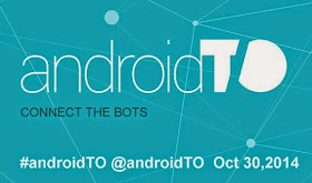 #androitto Oct 30