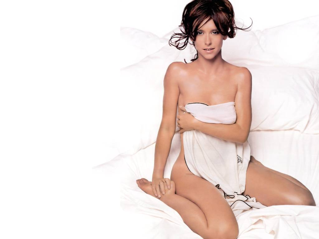 Sexy pictures of jennifer love hewitt foto 77