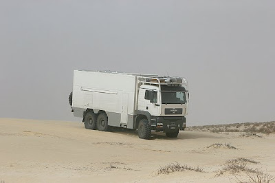 One Seriously Badass Truck Seen On www.coolpicturegallery.us