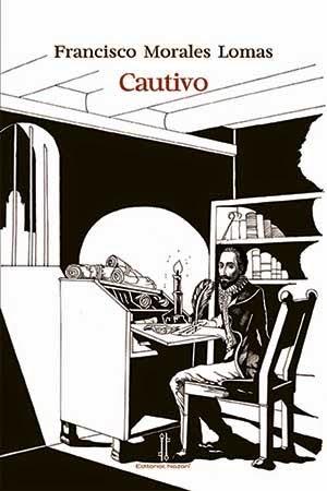 Cautivo -- Novedades Mayo Editorial Nazarí
