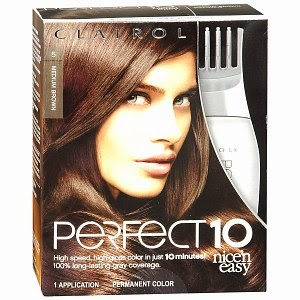 Clairol Nice 'n Easy (Permanent Haircolor) (Clairol. Inc.)