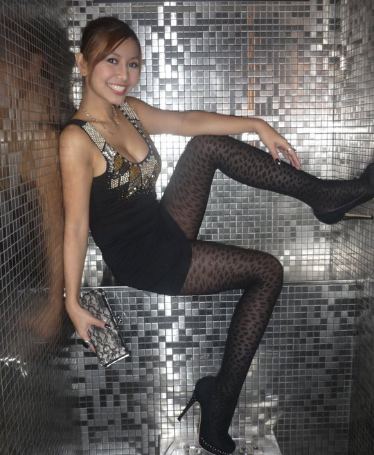 CHRISTINE MARQUEZ - Certified Sensual Pinay ~ Nude Filipina