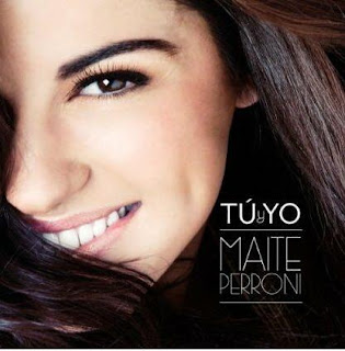 Download Maite Perroni Tú Y Yo 2013