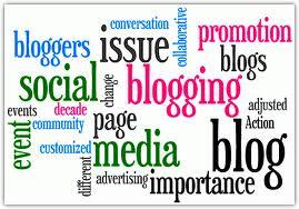 Platform Blogging Gratisan
