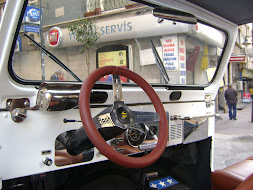 78 Model Jeep