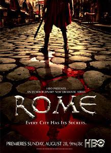 Máu Lửa Thành Rome: Phần 1 - Rome Season 1 (2005) Poster