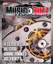 April 2011 Cover