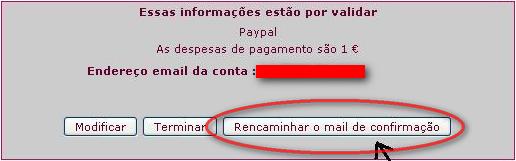 NetAffiliation paypal pagamento dinheiro