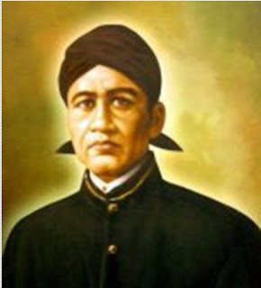 Pesan Pahlawan Nasional Pangeran Sambernyowo / KGPAA Mankunegoro I