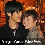 Morgan Carson