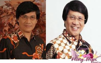 5 Artis Indonesia Yang terlahir Kembar