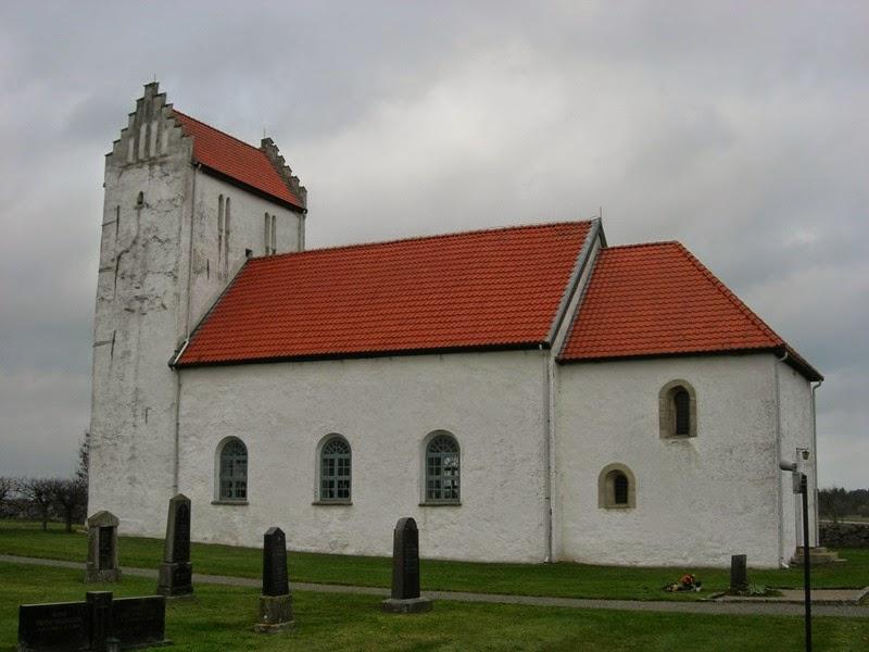 Chiesa di Lyngsjö
