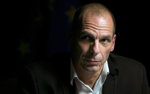 Η αξιοπρέπεια του Σύριζα θα αργήσει μια αιωνιότητα...Τζίφος το eurogroup! Αλλά κερδάμε αδέρφια στις πλατείες...