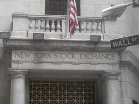 New York Stock Exchange Rejects Nasdaq Omx Group offer