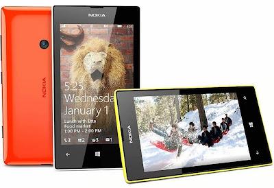 Nokia Lumia 525 Pic